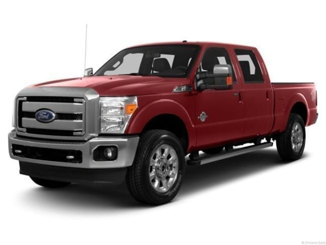 Used 2016 Ford Super Duty F-250