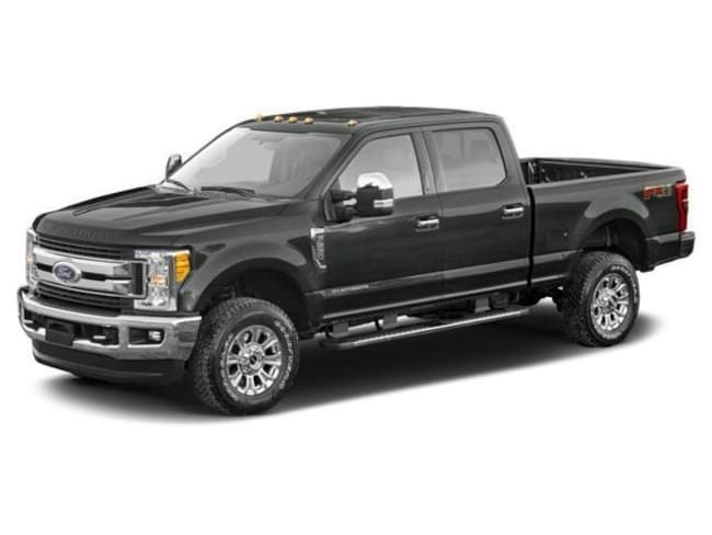 Used 2017 Ford Super Duty F-250