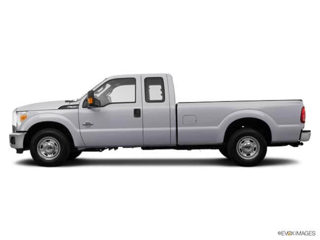 Used 2015 Ford Super Duty F-350