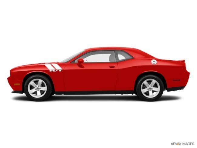 Used 2014 Dodge Challenger