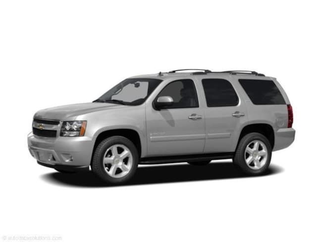 Used 2010 Chevrolet Tahoe