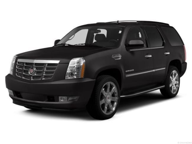 Used 2014 Cadillac Escalade
