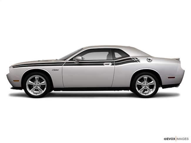 Used 2010 Dodge Challenger