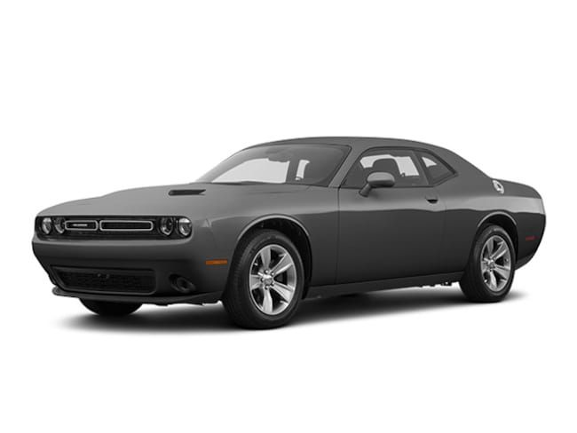 Used 2016 Dodge Challenger