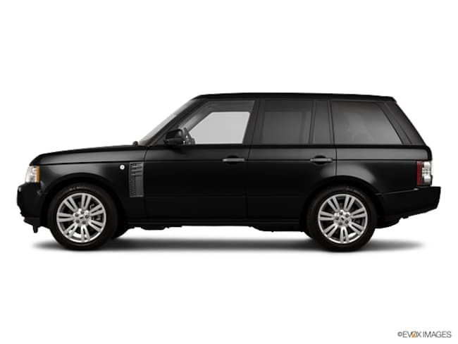 Used 2011 Land Rover Range Rover
