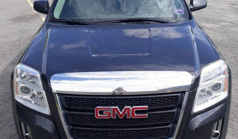 Used 2015 GMC Terrain