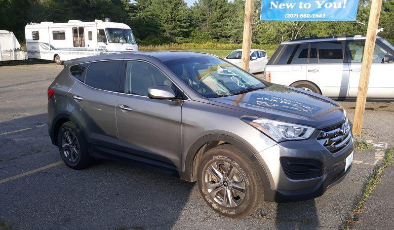Used 2016 Hyundai Santa Fe