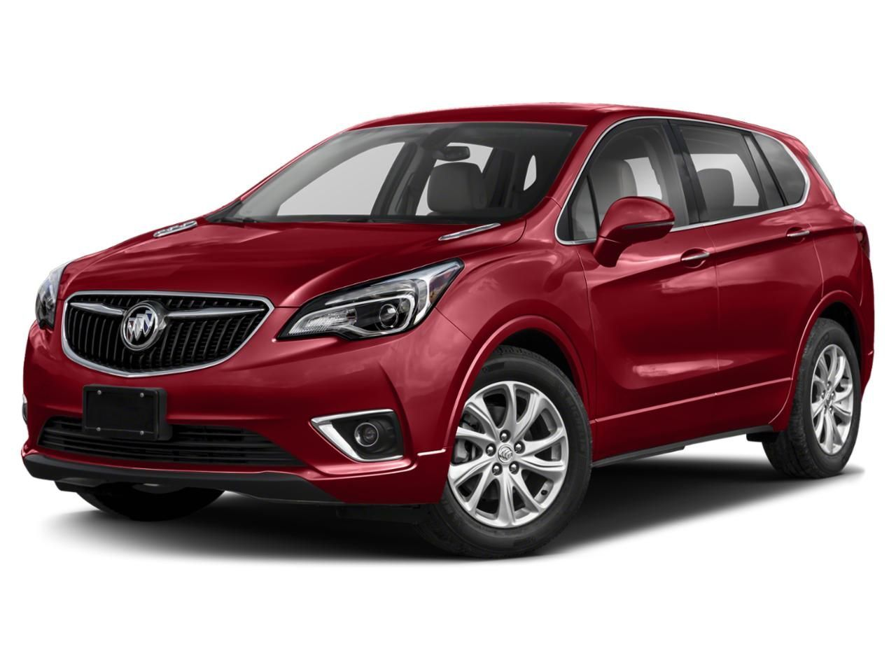 New 2020 Buick Envision