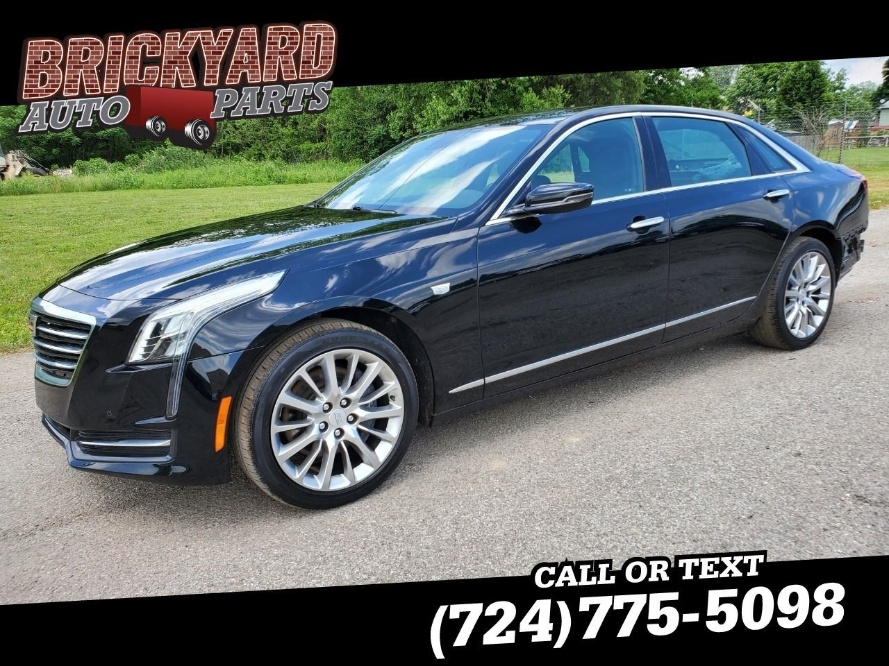 Used 2018 Cadillac CT4