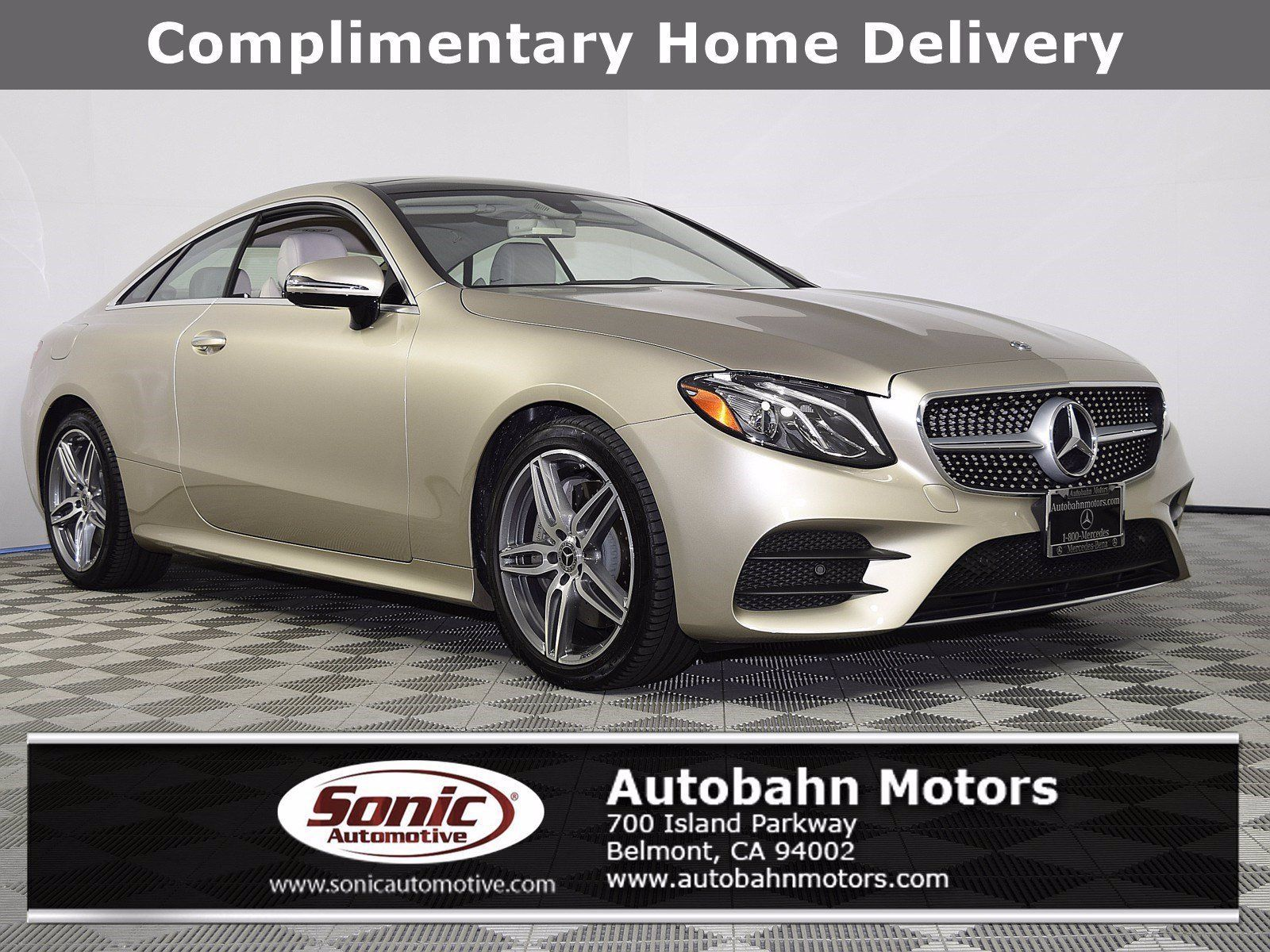Used 2019 Mercedes-Benz E-Class