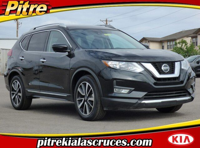 Used 2019 Nissan Rogue