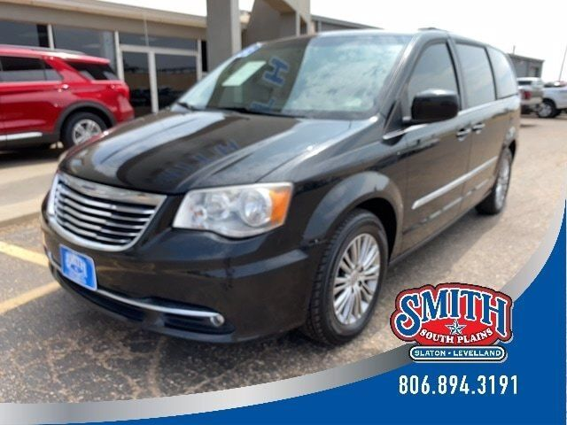 Used 2013 Chrysler Town & Country