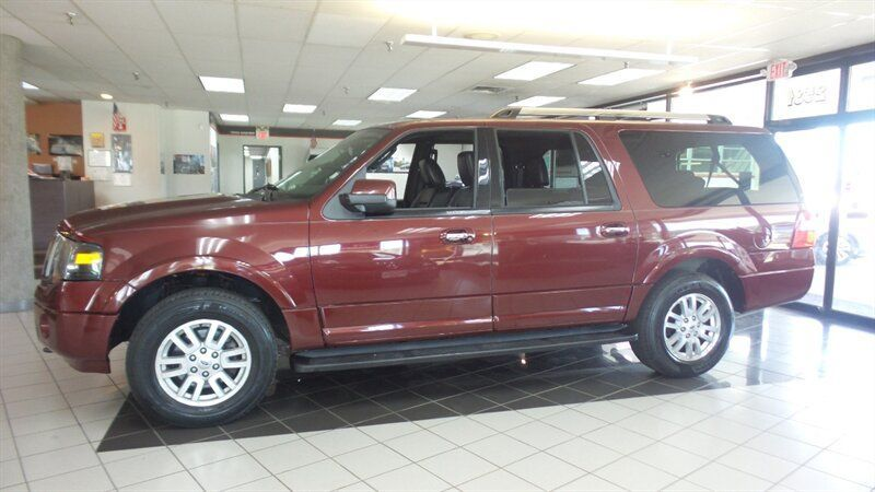 Used 2012 Ford Expedition