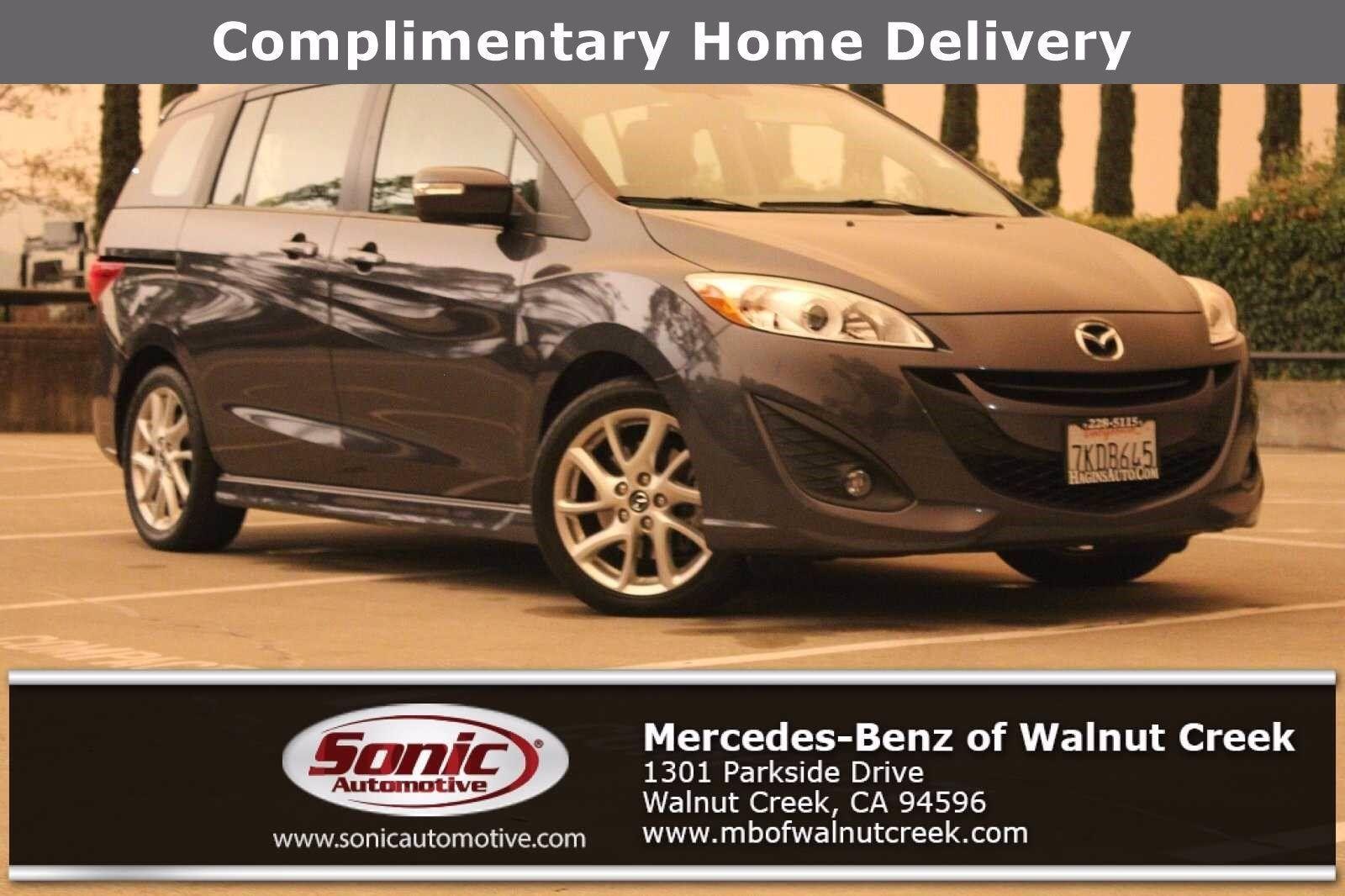 Used 2013 Mazda Mazda5