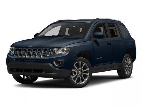 Used 2015 Jeep Compass