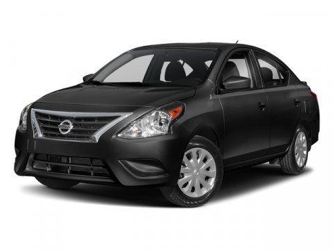 Used 2018 Nissan Versa Sedan