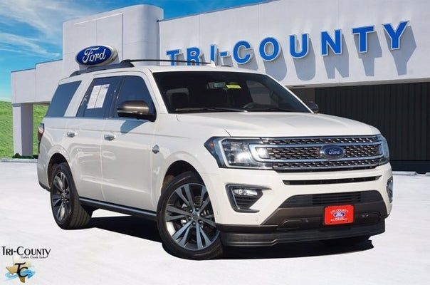 Used 2020 Ford Expedition