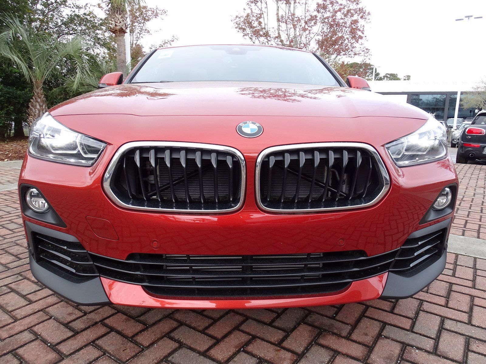 Used 2020 BMW X2