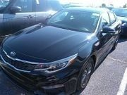 Used 2020 Kia Optima