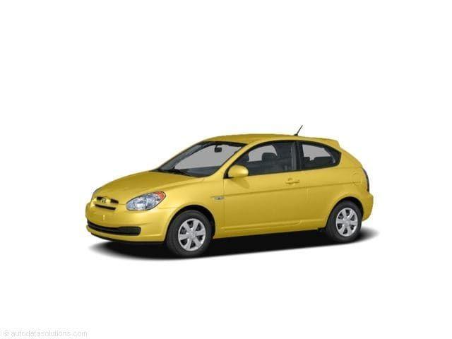 Used 2009 Hyundai Accent
