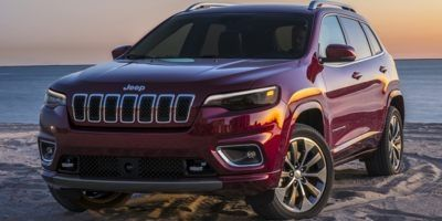 Used 2019 Jeep Cherokee