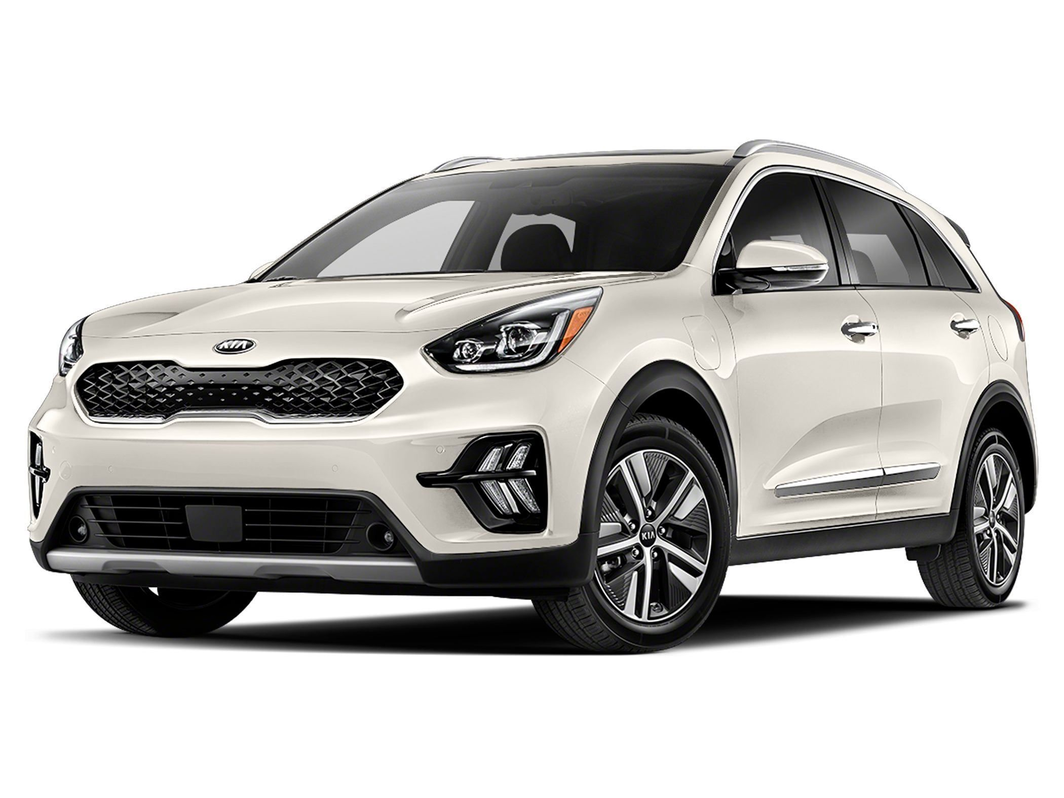 New 2020 Kia Niro Plug-In Hybrid