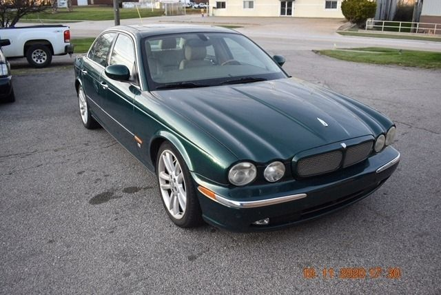 Used 2005 Jaguar XJ