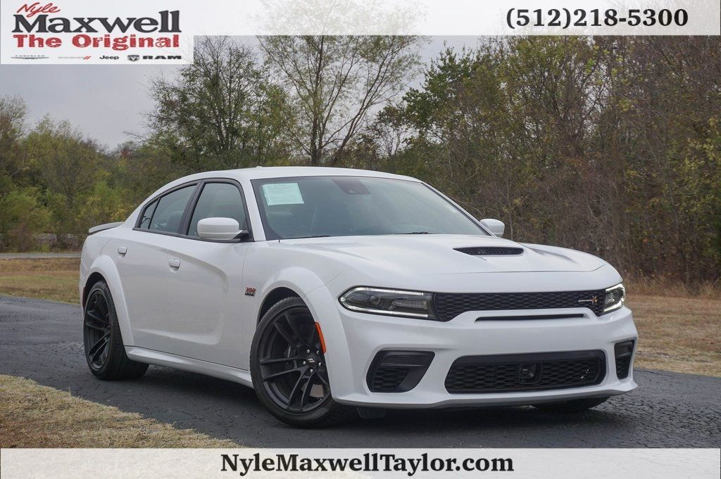 Used 2020 Dodge Charger