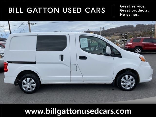 Used 2017 Nissan NV200 Compact Cargo