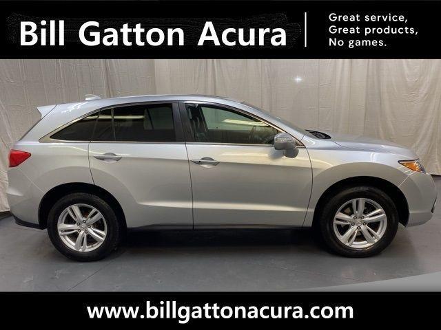 Used 2014 Acura RDX