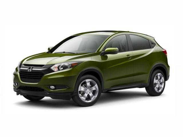 Used 2016 Honda HR-V
