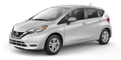Used 2017 Nissan Versa Note