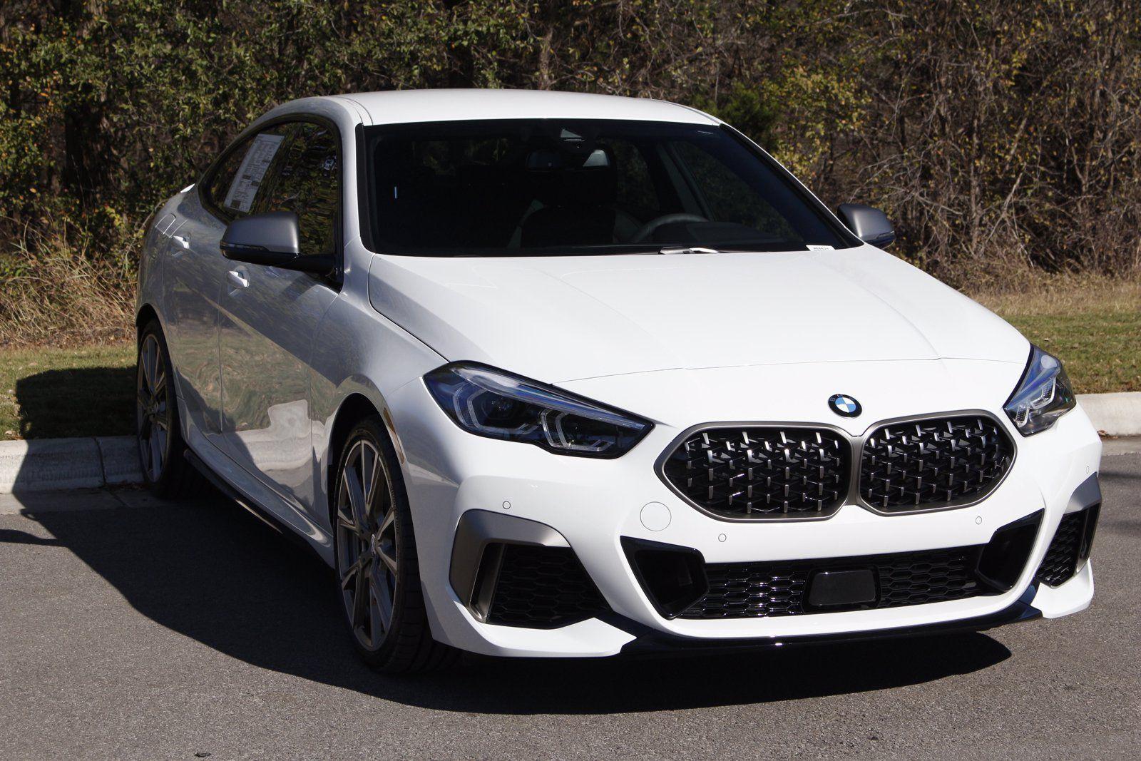 Used 2021 BMW 2 Series