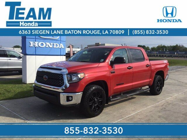 Used 2019 Toyota Tundra 2WD