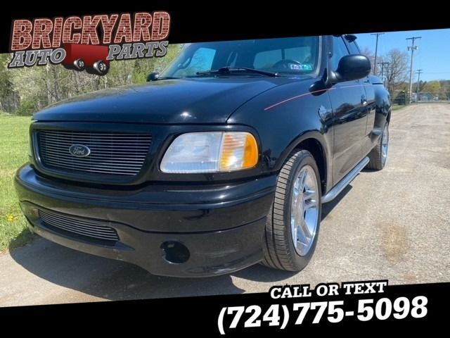 Used 2000 Ford F 150 Other Truck 93763 0 16115 Carfax Available Located In Darlington Pennsylvania 2ftrx07l3ycb06417