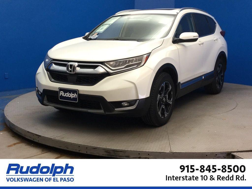 Used 2018 Honda CR-V