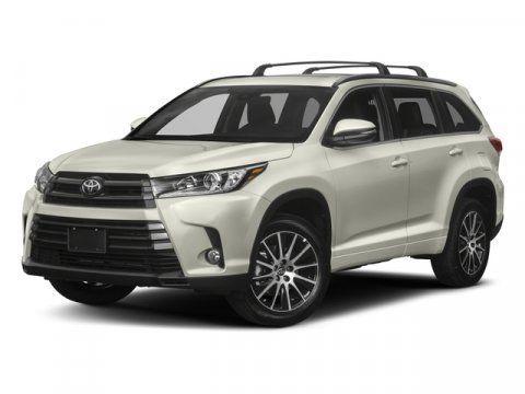Used 2018 Toyota Highlander