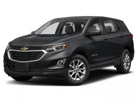 Used 2021 Chevrolet Equinox