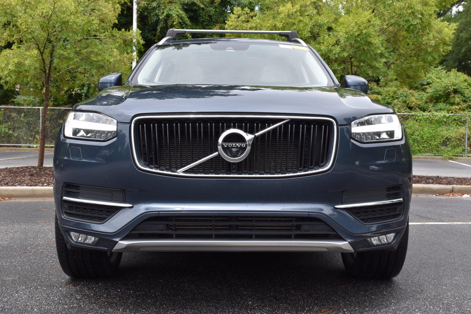 Used 2018 Volvo XC90