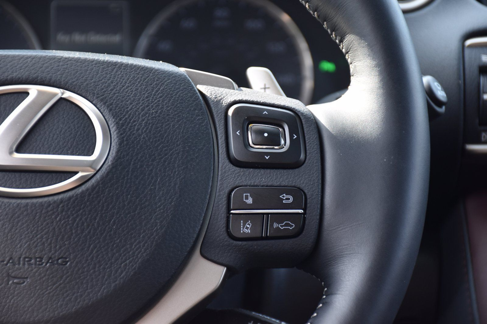 2019 Lexus IS