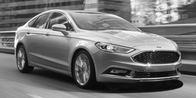 Used 2019 Ford Fusion Hybrid