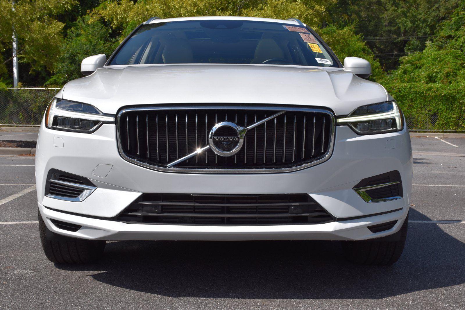 Used 2018 Volvo XC60