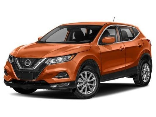 Used 2020 Nissan Rogue