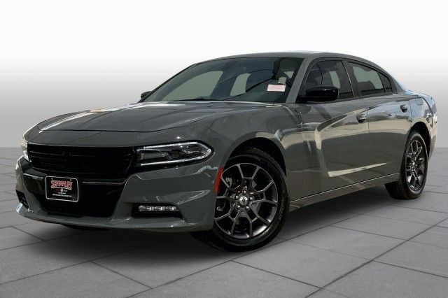 Used 2018 Dodge Charger