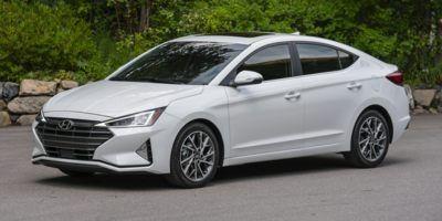 Used 2020 Hyundai Elantra